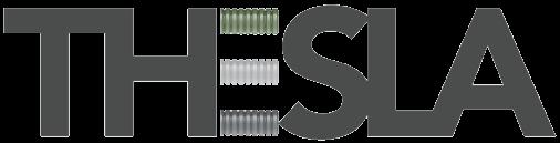Thesla Logo